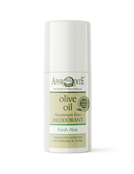 "Deodorant Roll-on ""Fresh Aloe"" 50 ml"